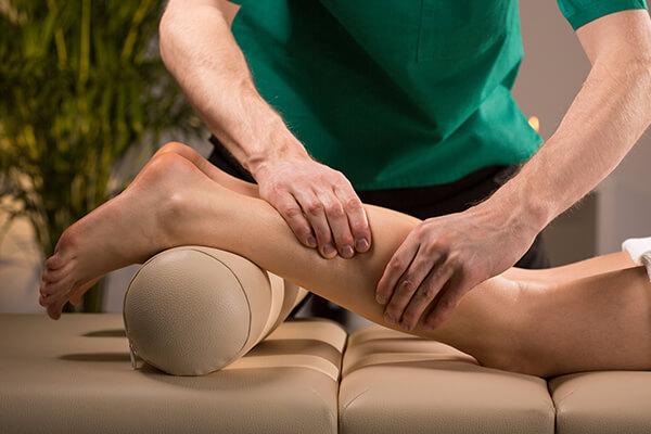 Rehabilitación física y deportiva en Morelia